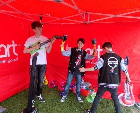 Rickmansworth Festival 2017