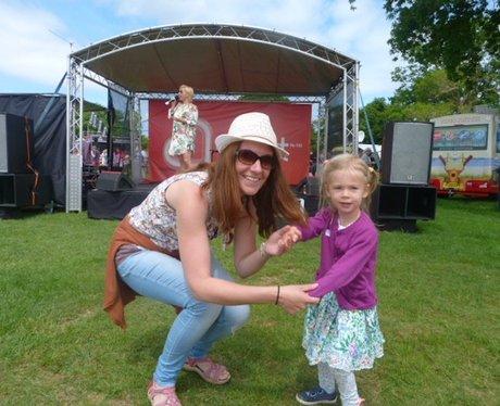 Suffolk Show Part 1