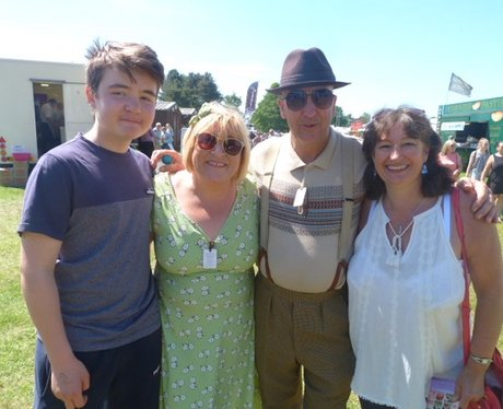 Suffolk Show Part 2