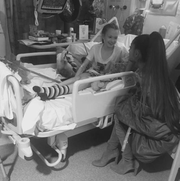 Ariana Grande Manchester victims