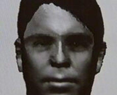 unidentified man