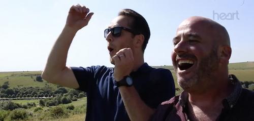Jack & Tom Golf Day