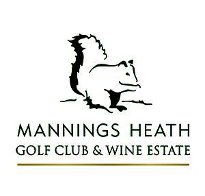 Mannings Heath Golf Club Logo