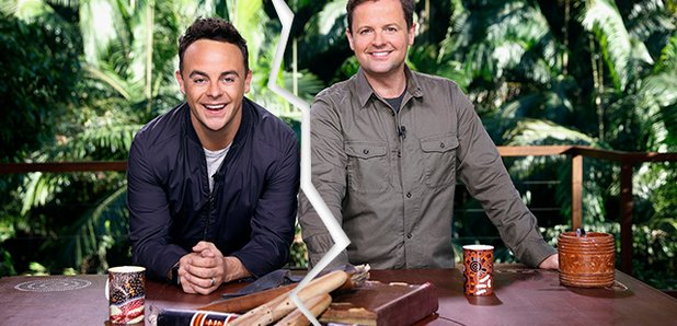 Ant and dec im a celebrity youtube videos