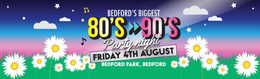 Bedford Party Night