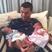 Image 3: Christiano Ronaldo twin babies