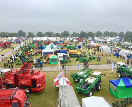 Royal Norfolk Show 17