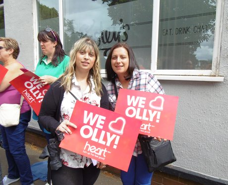 We Heart Olly Murs!