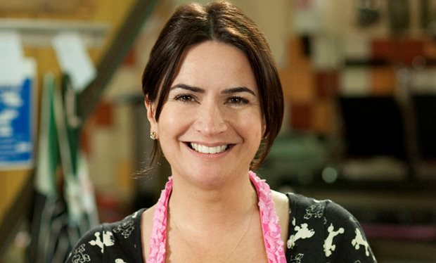 Debbie Rush Anna Windass coronation street
