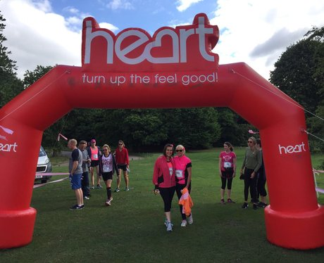 Race for Life Clumber Park 2017