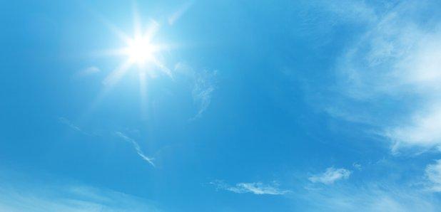 Oxfordshire Weather Forecast Heart Oxfordshire