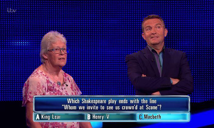 Bradley Walsh Angers The Chase Viewers After This