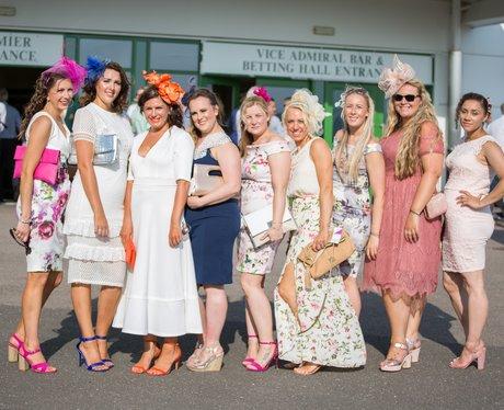 Great Yarmouth Ladies Night 2017