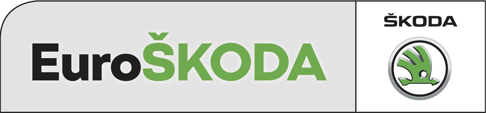 JCB ŠKODA Logo
