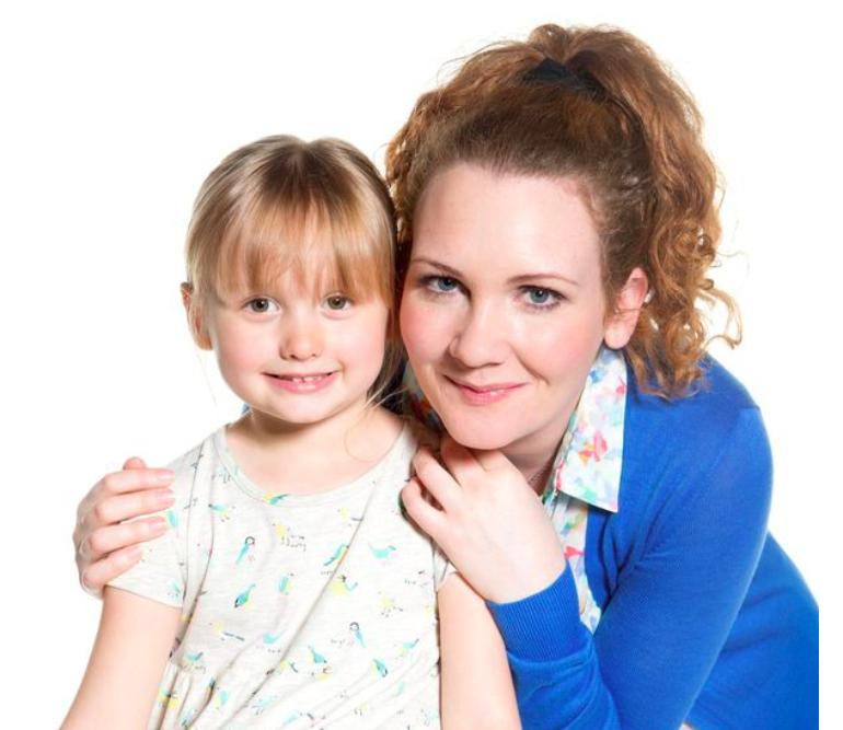 Coronation Street Fiz's Daughter Hope