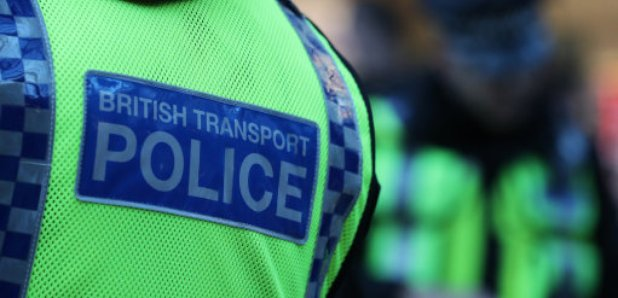 Man falls on to subway tracks after assault in Glasgow