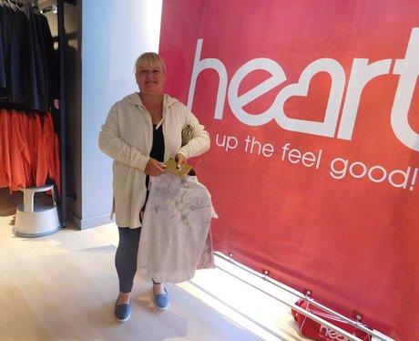 Heart Angels: Primark Llanelli (19.08.17)