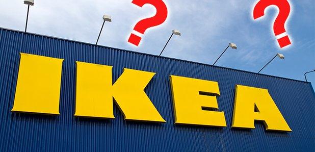IKEA Signification du nom