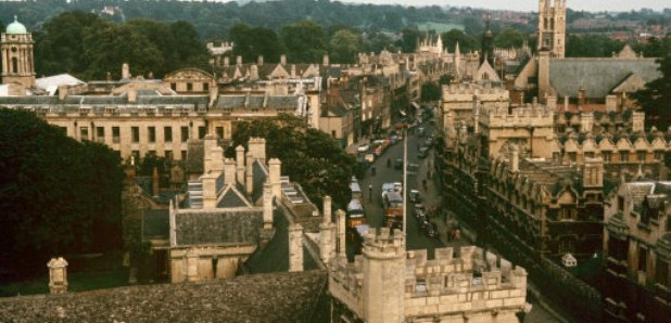 Oxford And Cambridge Named The Best Cities To Find Work