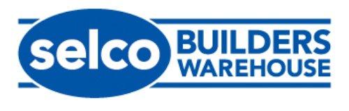 Selco Blue Logo
