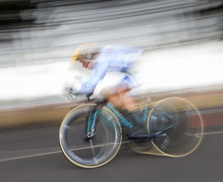 Tour of Britain - Suffolk Stage