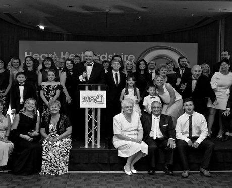 Heart Hertfordshire Hero Awards pt2