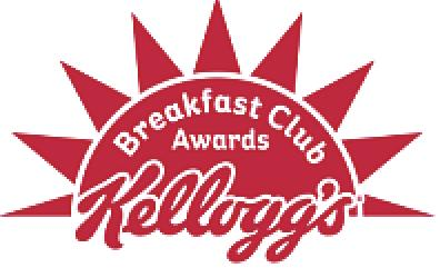 Kellogs break fast club awards logo