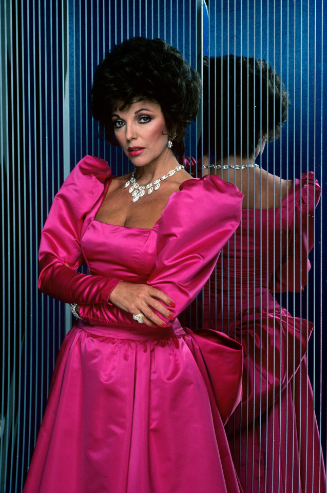 Alexis Colby, Dynasty