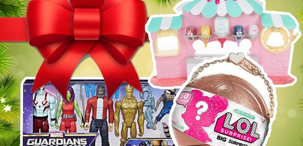 tesco reveal the must have toys for christmas 2017 and some are half price