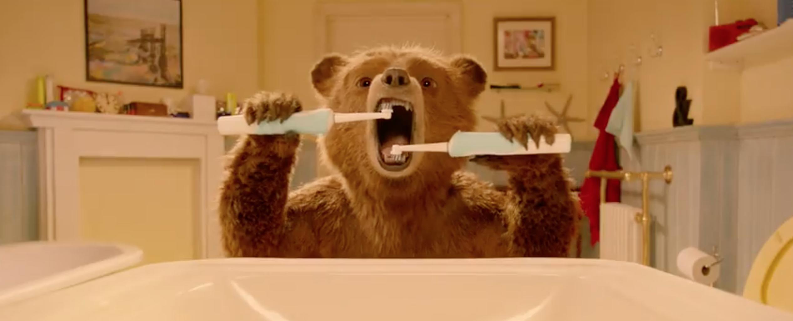 Paddington Bear 2