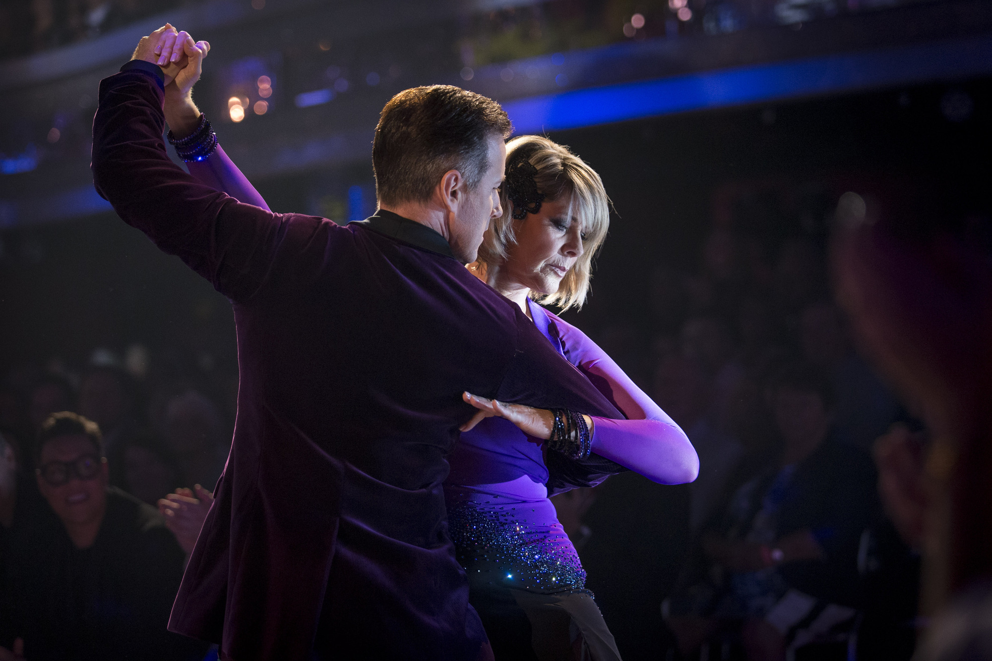 Ruth Langsford Strictly