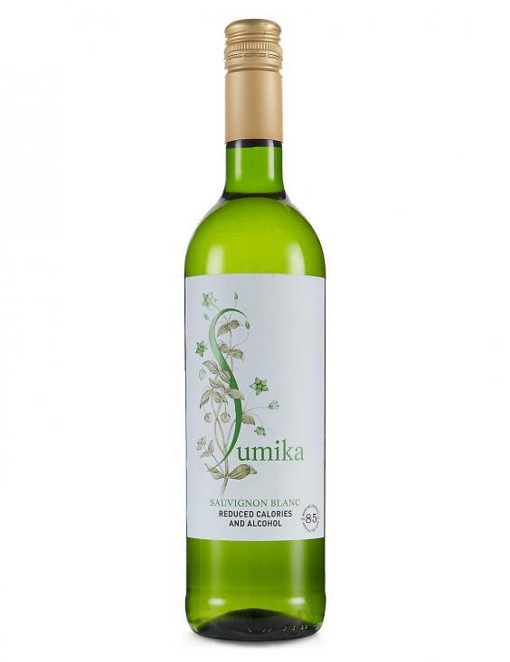 Slender White Wine