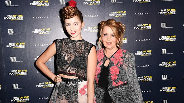 Gillian McKeith, makeover, Afton