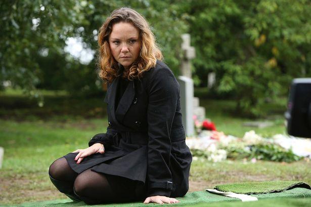 Janine Butcher, EastEnders