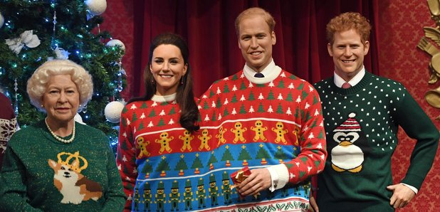 these are the royal familys christmas traditions you had no idea existed