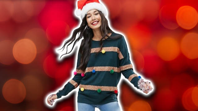 Christmas Jumper Asos