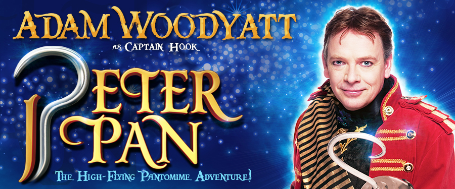 Peter Pan At The Wyvern Theatre 2