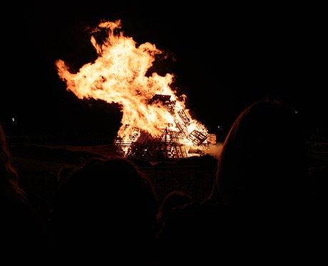 Peterborough Firework Fiesta 2017