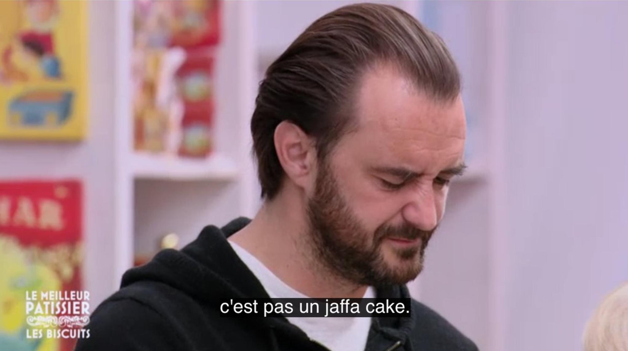 French Bake Off