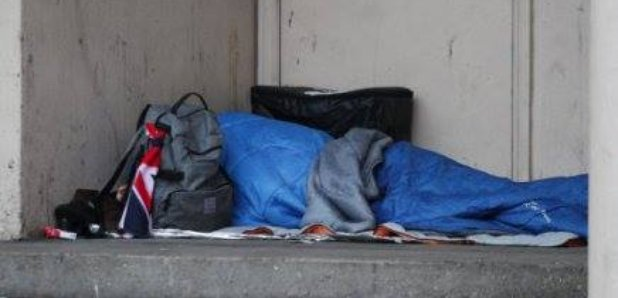 oxford churches offer shelter to the homeless heart thames valley