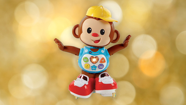 Perfect For Boys Toys Age 8 : Here are the top toys your kids will be asking for this christmas