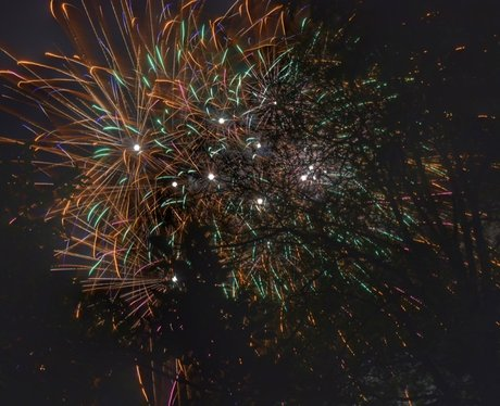 Ely Fireworks 2017