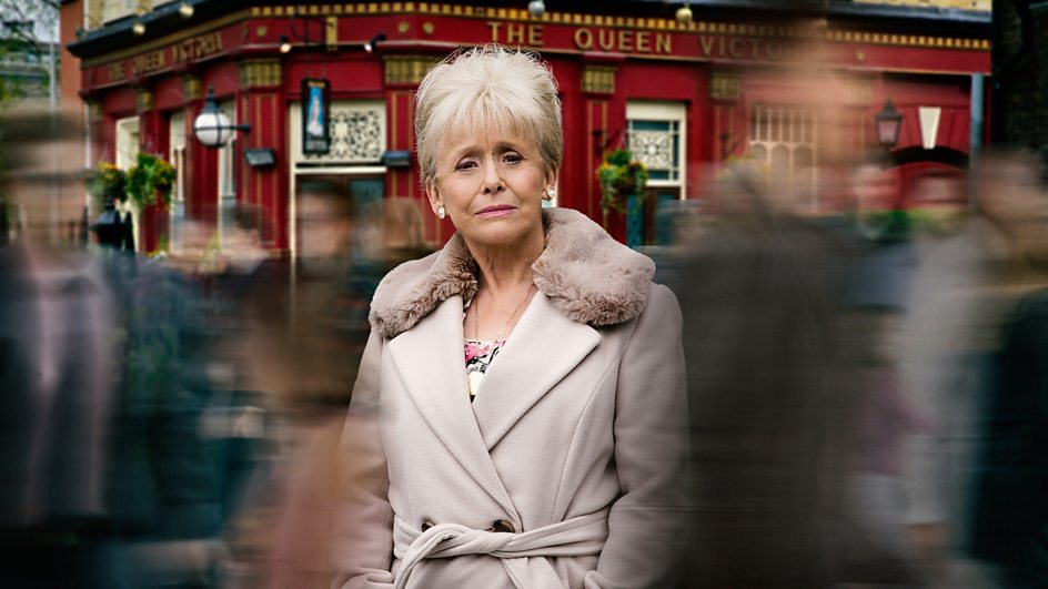 Peggy Mitchell, EastEnders