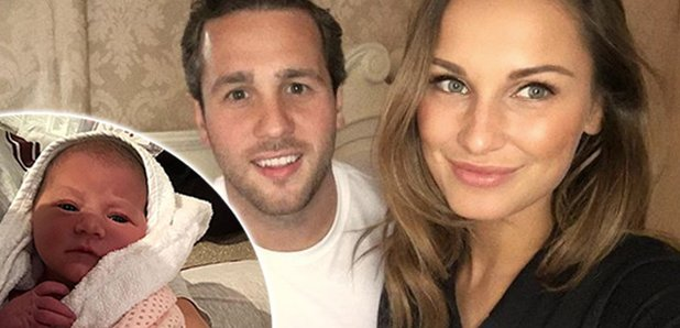 Fans Think They've Worked Out The Name Of Sam Faiers' Baby ...