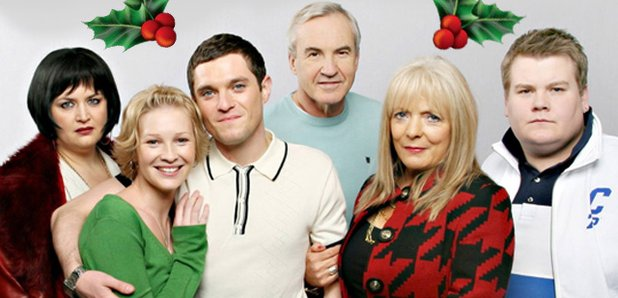 gavin and stacey - photo #10