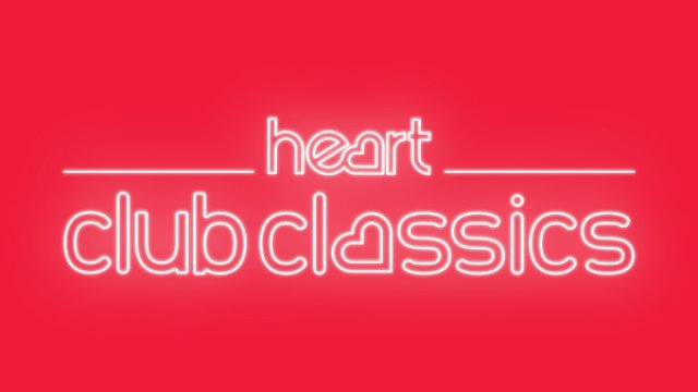 Club Classics - Shows & Presenters - Radio - Heart