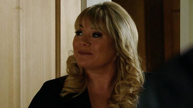 Sharon Mitchell, Eastenders