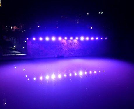e-Luminate Cambridge 2018 Launch