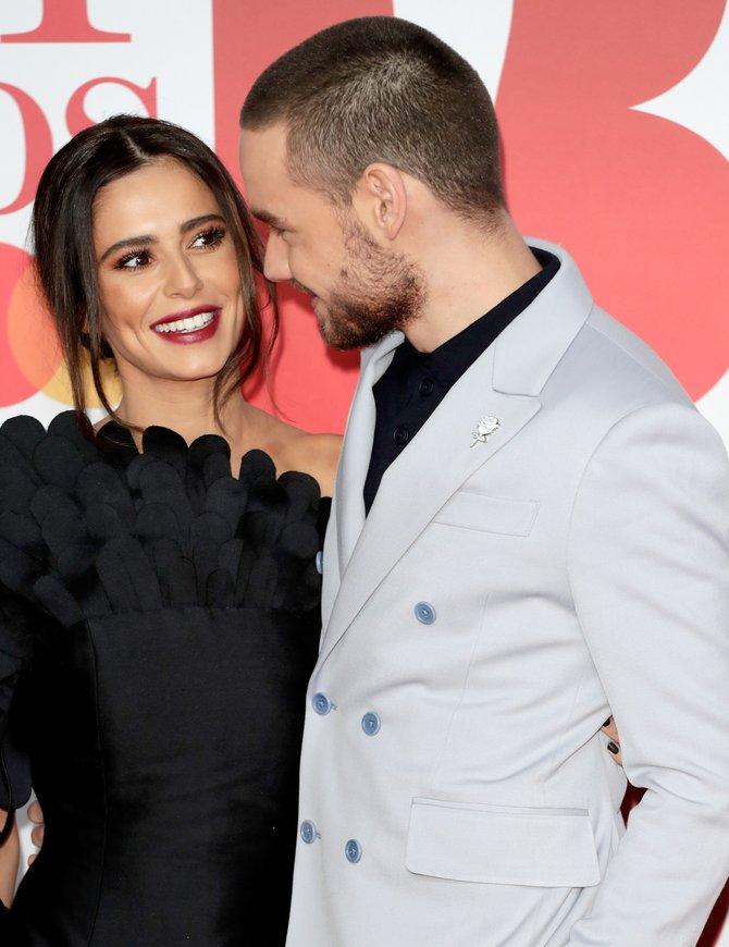 Cheryl dating kimberleys brother