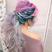Image 9: rainbow hair
